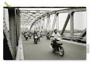 Trang Tien Bridge Carry-all Pouch