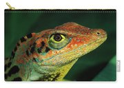 Transverse Anole Anolis Transversalis Carry-all Pouch