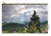 Transylvania Landscape - Romania Carry-all Pouch