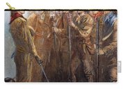 Travis: The Alamo, 1836 Carry-all Pouch