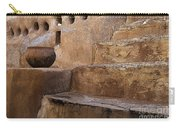 Treasure At Tumacacori Carry-all Pouch