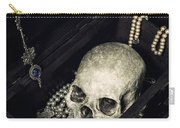 Treasure Chest Carry-all Pouch by Joana Kruse