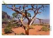 Tree At Cedar Ridge Carry-all Pouch