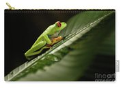 Tree Frog 2 Carry-all Pouch