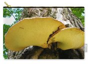 Tree Fungus 2 Carry-all Pouch