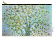 Tree In Autumn Carry-all Pouch