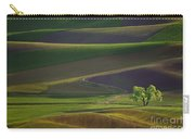 Tree In The Palouse Carry-all Pouch