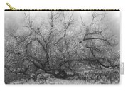 Tree Of Enchantment Carry-all Pouch by Debra and Dave Vanderlaan