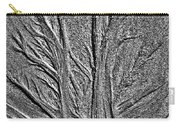 Tree Of Life In The Sands Of Time Hdr Conversion Carry-all Pouch