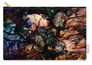Tree Of Life. Carry-all Pouch
