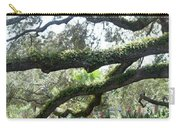 Tree Of Life Panorama Carry-all Pouch
