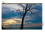 Tree Of Peace Carry-all Pouch