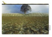 Tree On A Landscape, Giants Ring Carry-all Pouch