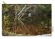 Tree Reflections Stoney Creek Carry-all Pouch