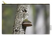 Tree Step Carry-all Pouch