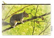 Tree Visitor Carry-all Pouch