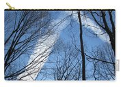 Trees And Trails Carry-all Pouch