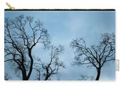 Trees. Autumn. Carry-all Pouch by Konstantin Dikovsky