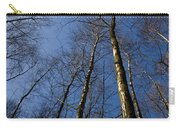 Trees In Epping Forest Carry-all Pouch
