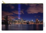 Tribute In Light II Carry-all Pouch