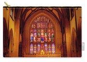 Trinity Church Carry-all Pouch