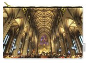 Trinity Church Nyc Carry-all Pouch