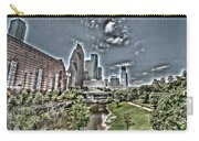 Trippy Houston Carry-all Pouch