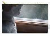 Tristesse Carry-all Pouch by Joana Kruse