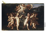 Triumph Of Cupid Carry-all Pouch