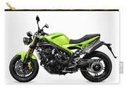 Triumph Speed Triple Motorcycle Carry-all Pouch