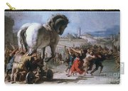 Trojan Horse Carry-all Pouch