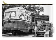 Trolley Car Diner - Philadelphia Carry-all Pouch