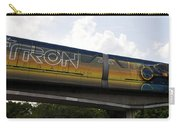 Tron Legacy 2010 Carry-all Pouch