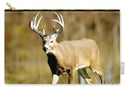 Trophy Buck Carry-all Pouch
