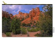 Tropic Canyon Carry-all Pouch