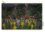 Tropical 1 Carry-all Pouch by Wanda J King