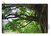 Tropical Banyan Path Carry-all Pouch