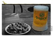 Tropical Beer Carry-all Pouch