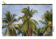 Tropical Cliche Carry-all Pouch