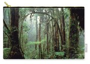 Tropical Cloud Forest Carry-all Pouch
