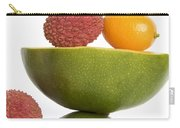Tropical Fruits Carry-all Pouch