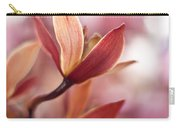 Tropical Grace Carry-all Pouch