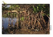 Tropical Mangroves Carry-all Pouch