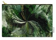 Tropical Rain Forest Carry-all Pouch