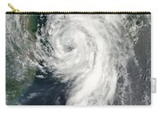 Tropical Storm Dianmu Carry-all Pouch