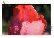 Tropicana Pink  Carry-all Pouch