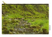 Trout Run Creek 4 Carry-all Pouch