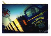 Truck On Route 66 Carry-all Pouch