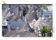 Truly Whimsical Trulli Carry-all Pouch