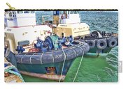 Tugs Carry-all Pouch